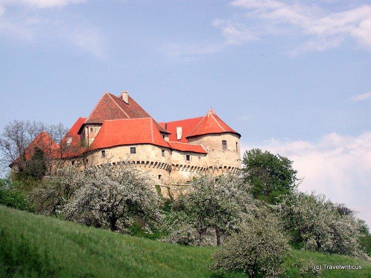 Veliki Tabor Castle, Croatia