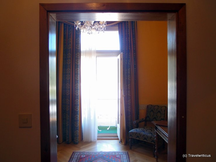Room N° 18 at Villa Excelsior, Bad Gastein