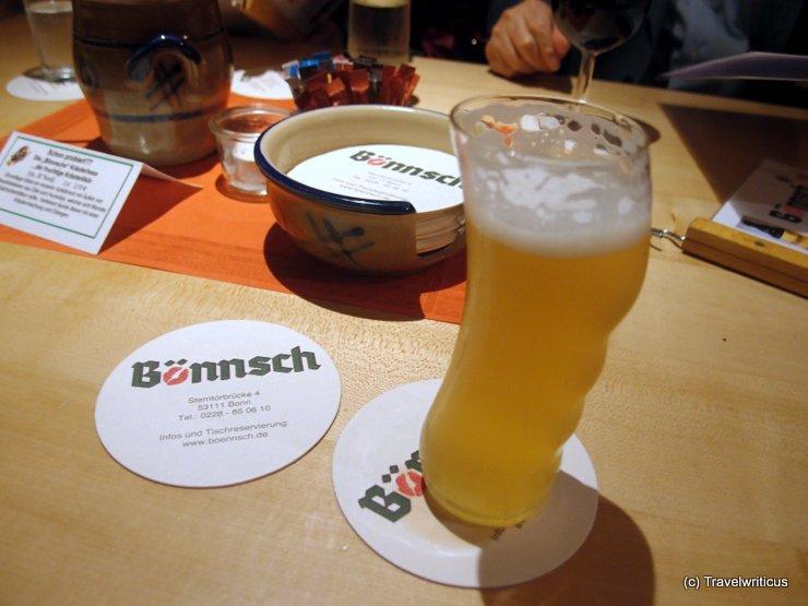 Glas of Bönnsch in Bonn, Germany