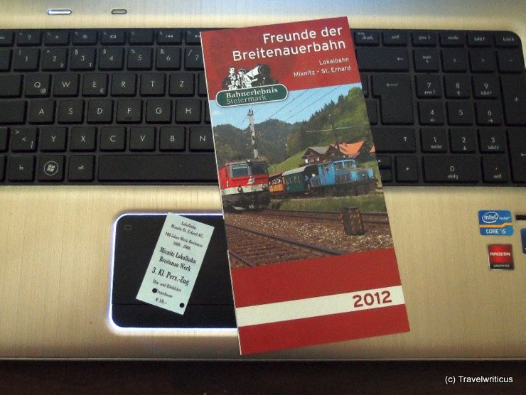 175 Year Railways in Austria
