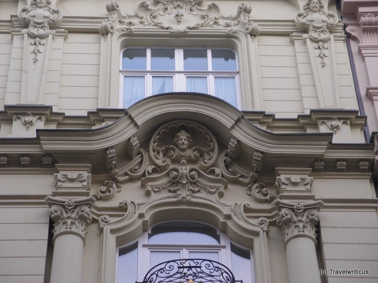 Storefront 3 in Brno, Czech Republic