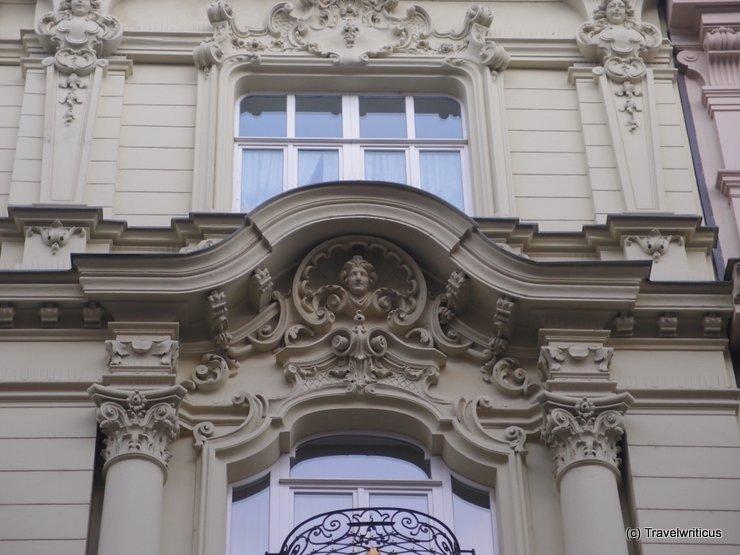Storefront 3 in Brno, Czech Republic