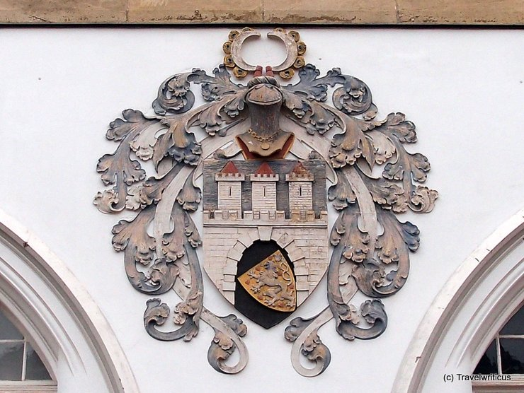 Emblem of Celle, Germany