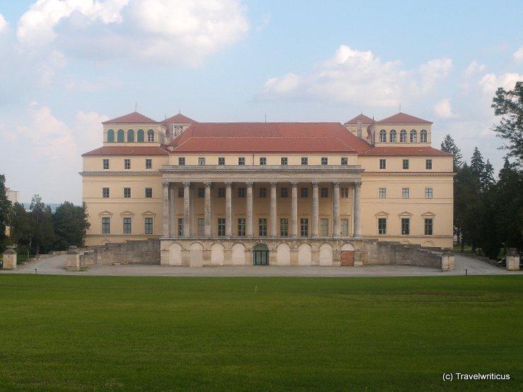 Schloss Esterházy in Eisenstadt, Austria