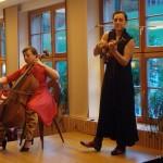 Catch-Pop String-Strong in Göstling, Austria