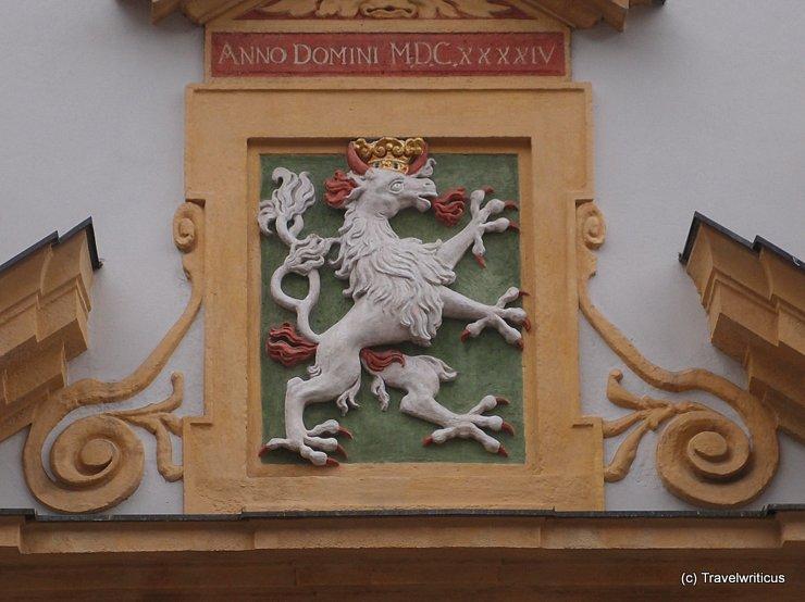 Coat of arms of Graz, Austria