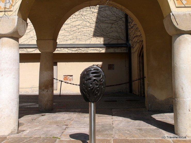 The 'Stadtkern' of Graz, Austria