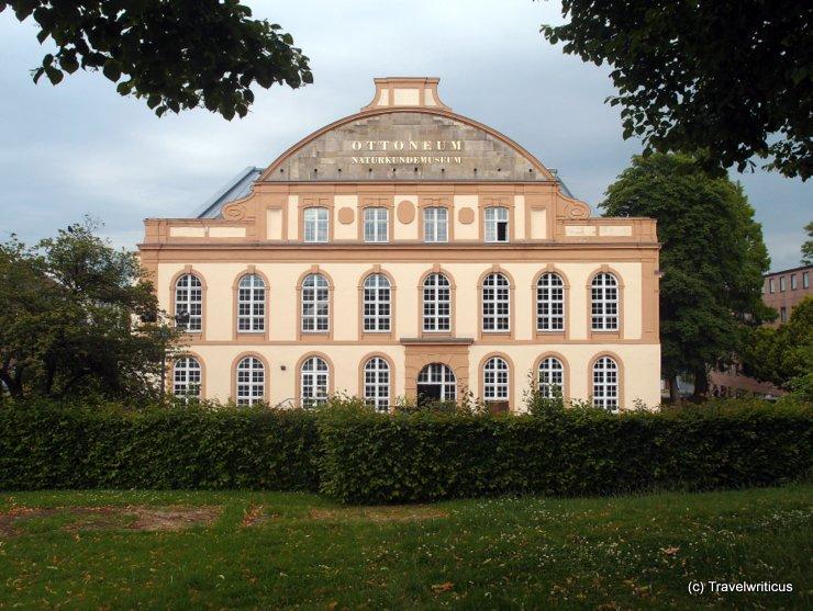 Ottoneum in Kassel, Germany