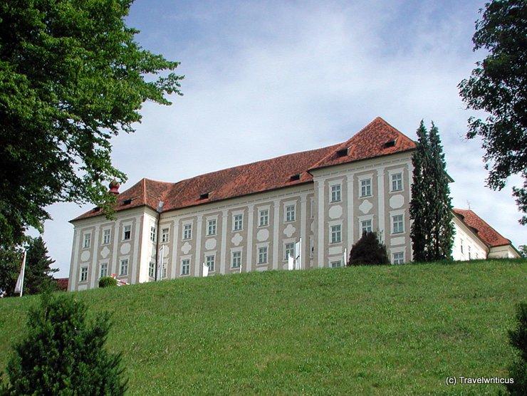 Schloss Piber in Köflach, Austria