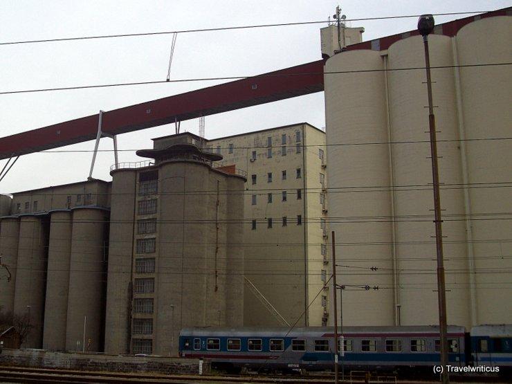 Industrial penthouse in Maribor?