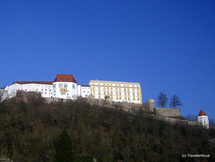 Veste Oberhaus in Passau, Germany