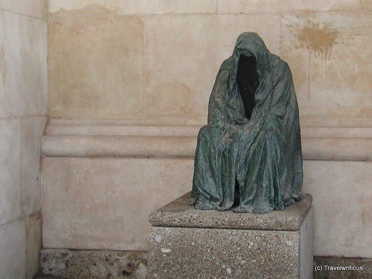 A Nazgûl in Salzburg, Austria?
