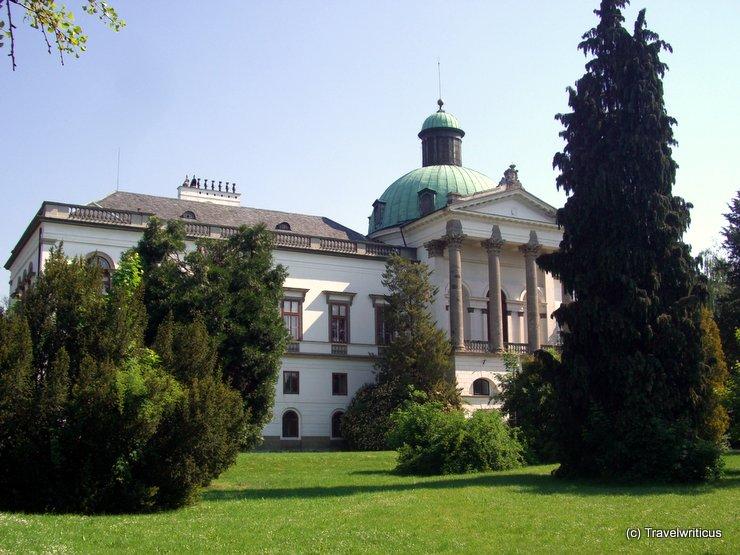 Estate of Topoľčianky, Slovakia