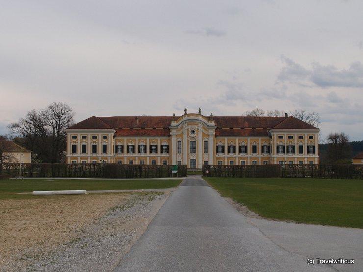 Schloss Schielleiten in Styria, Austria
