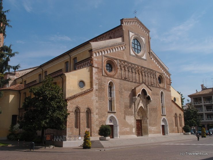 Cathedral of Udine, Italy