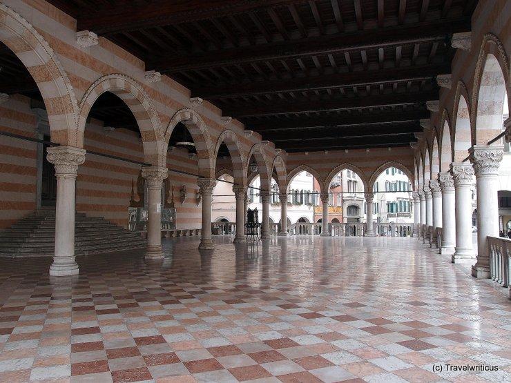 Loggia del Lionello in Udine, Italy