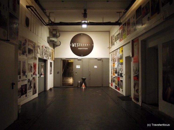 Retrospective Weegee 1932-1960 in Vienna
