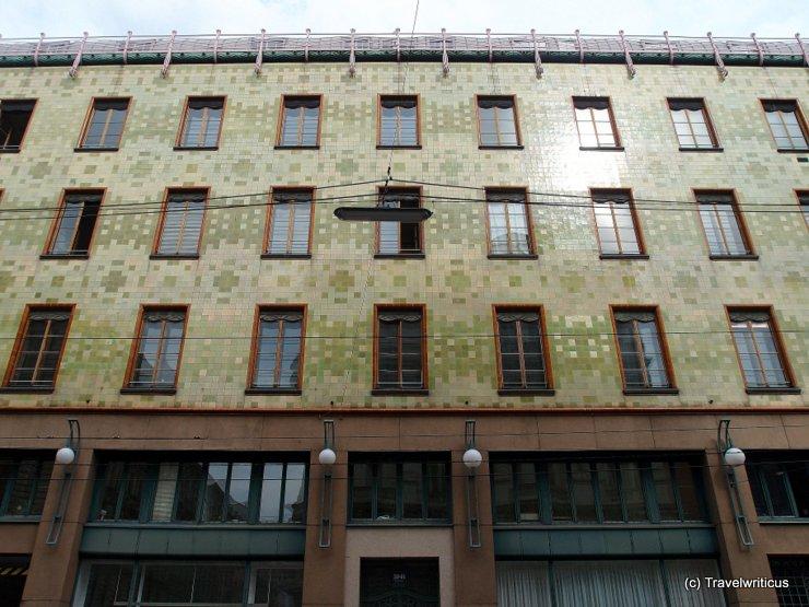 Haus Portois & Fix in Vienna, Austria