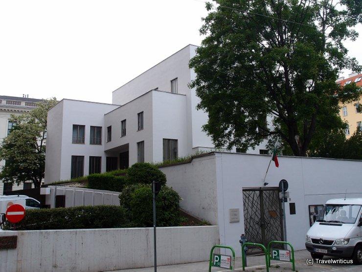 Haus Wittgenstein in Vienna, Austria