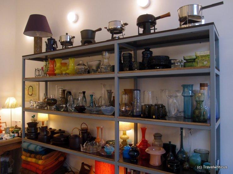 Shop Designqvist in Vienna, Austria